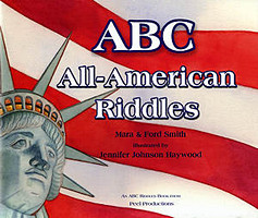 ABC All-American Riddles